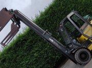 Frontstapler a típus Komatsu 3T, Gebrauchtmaschine ekkor: Antwerpen