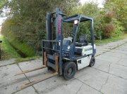 Komatsu FG15D-15 Vysokozdvižný vozík