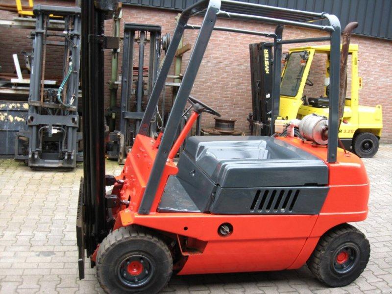 Frontstapler типа Linde -, Gebrauchtmaschine в Oldenzaal (Фотография 1)