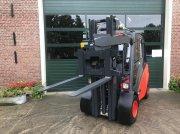 Frontstapler a típus Linde -, Gebrauchtmaschine ekkor: Leeuwarden