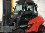 Frontstapler des Typs Linde E 800-01/900 in Pragsdorf