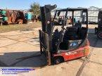 Frontstapler типа Linde E16s FOR PARTS в Nieuwerkerk aan den