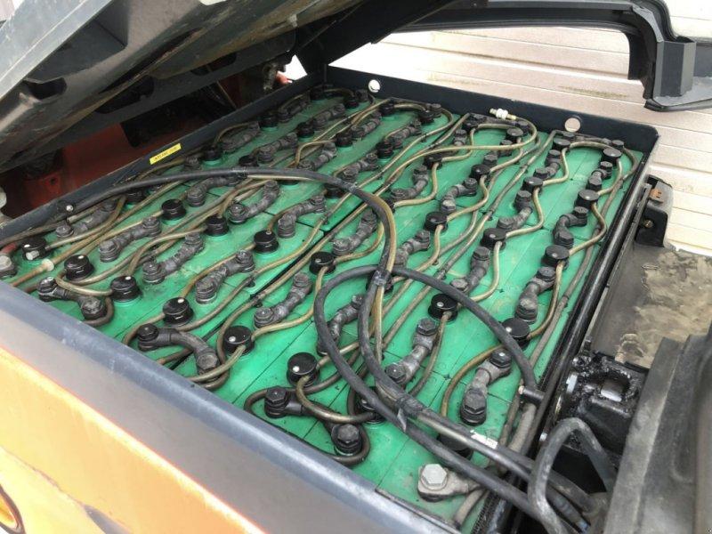 Frontstapler типа Linde E30HL-01/600, Gebrauchtmaschine в Werkendam (Фотография 10)