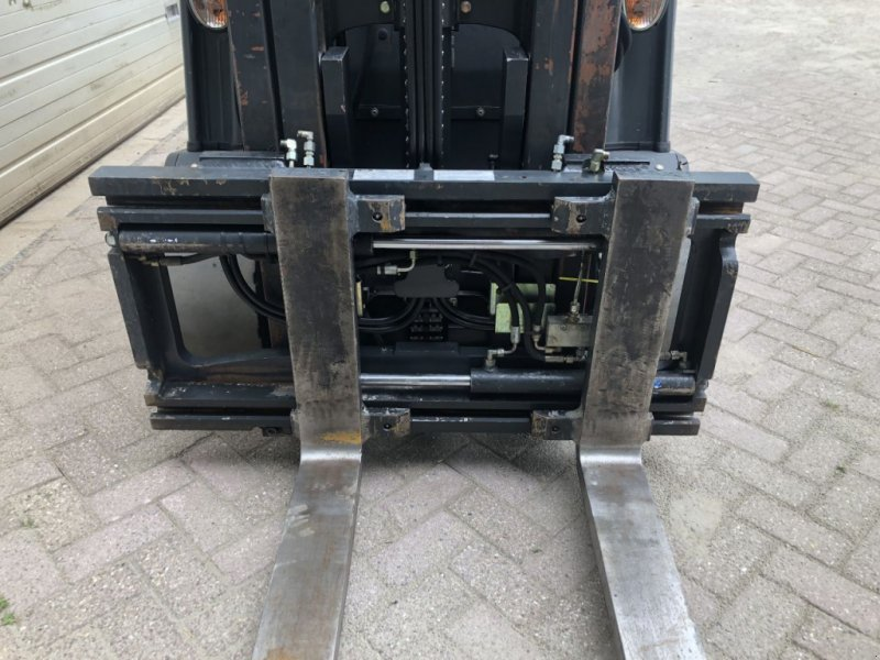 Frontstapler типа Linde E30HL-01/600, Gebrauchtmaschine в Werkendam (Фотография 4)