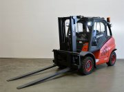 Linde H 45 D/394 Container Frontstapler