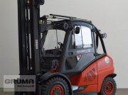 Linde H 50 D/394-02 EVO Carretilla elevadora de horquilla frontal