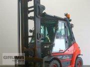 Linde H 60 D/396-02 Vysokozdvižný vozík