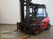 Linde H 70 D/396-02 Vysokozdvižný vozík