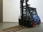 Linde H 80 T/900/396-02 Frontstapler