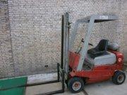 Linde H15D Diesel Heftruck Duplo 3,2 m Podnośnik widłowy przedni