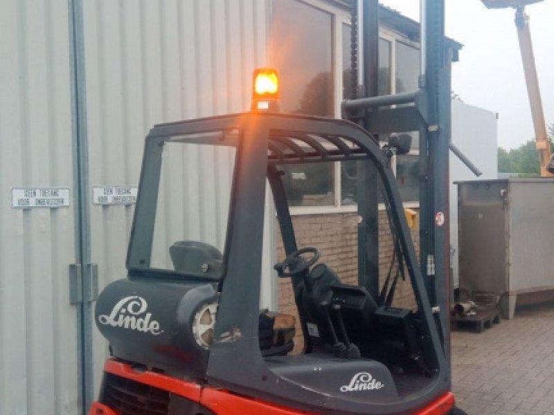 Frontstapler типа Linde H16T-03, Gebrauchtmaschine в Dronten (Фотография 2)