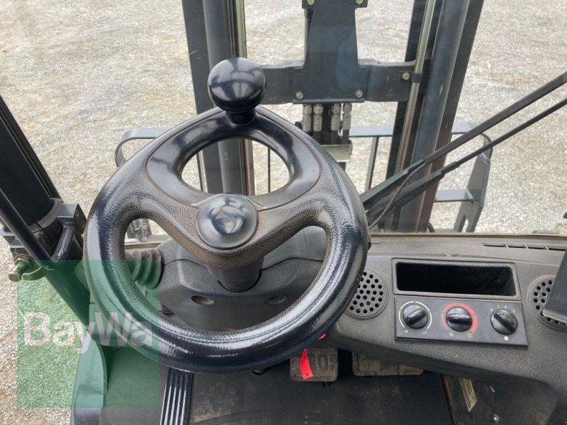 Frontstapler des Typs Linde H30 Diesel, Gebrauchtmaschine in Giebelstadt (Bild 8)