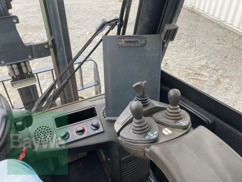 Frontstapler des Typs Linde H30 Diesel, Gebrauchtmaschine in Giebelstadt (Bild 9)