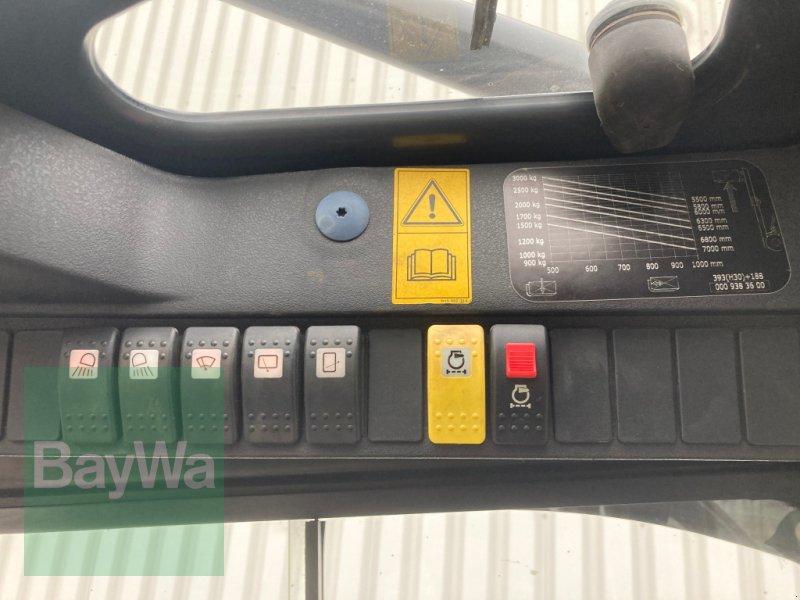 Frontstapler des Typs Linde H30 Diesel, Gebrauchtmaschine in Giebelstadt (Bild 11)