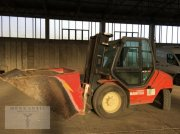 Manitou MSI 50 stivuitor frontal