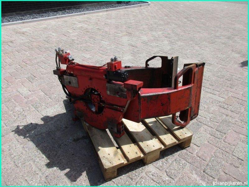 Frontstapler типа Meyer Balenklem rotator, Gebrauchtmaschine в IJsselmuiden (Фотография 6)