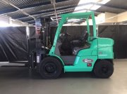 Frontstapler типа Mitsubishi FD40NT diesel 4000kg Demo, Gebrauchtmaschine в Roosendaal