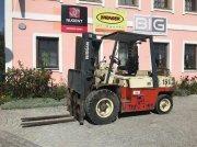 Frontstapler типа Nissan 3F430 Dieselstapler, Gebrauchtmaschine в Brunn an der Wild
