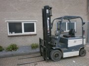 Sonstige 3 Ton Elektrische Heftruck TRIPLO 5 M Side-Shift Vysokozdvižný vozík