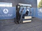 Frontstapler a típus Sonstige Genpower FBT18 ekkor: Antwerpen