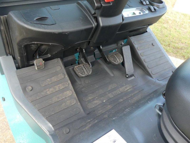 Frontstapler типа Sonstige Heftruck Baoli DEMO heftruck, Gebrauchtmaschine в Losdorp (Фотография 10)
