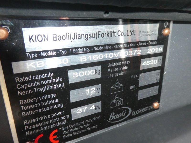Frontstapler типа Sonstige Heftruck Baoli DEMO heftruck, Gebrauchtmaschine в Losdorp (Фотография 8)