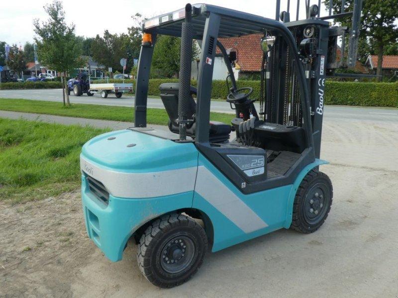 Frontstapler типа Sonstige Heftruck Baoli Diesel KBD25 DEMO, Gebrauchtmaschine в Losdorp (Фотография 1)