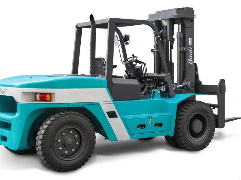Frontstapler типа Sonstige Heftruck Baoli Type KBD100 Diesel Standaard zeer compleet, Gebrauchtmaschine в Losdorp (Фотография 1)