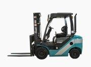 Frontstapler typu Sonstige Heftruck Baoli Type KBD20 standaard zeer compleet, Gebrauchtmaschine v Losdorp