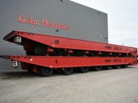 Sonstige Kirow KSM 350S 350 Ton Capacity! 2 Pieces available! Carretilla elevadora de horquilla frontal