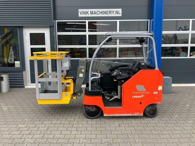 Frontstapler типа Sonstige Maxtruck 2T heftruck/verreiker/hoogwerker, Gebrauchtmaschine в WIJCHEN (Фотография 1)