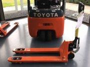 Sonstige Toyota BT LHM 230 QuickPro Vysokozdvižný vozík