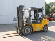 Sonstige Un U45 FL45T-JF LPG-Heftruck Vysokozdvižný vozík