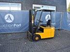 Frontstapler a típus Steinbock 1500kg ekkor: Antwerpen