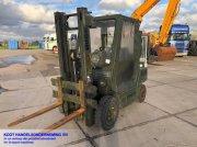Frontstapler типа Steinbock QX 25d 740 HOURS EX ARMY, Gebrauchtmaschine в Nieuwerkerk aan den