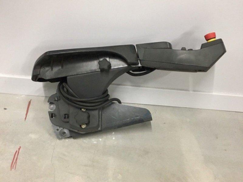 Frontstapler a típus Still Armleuning met vingertip bediening voor heftruck RX20 - RX, Gebrauchtmaschine ekkor: Zuidoostbeemster (Kép 1)