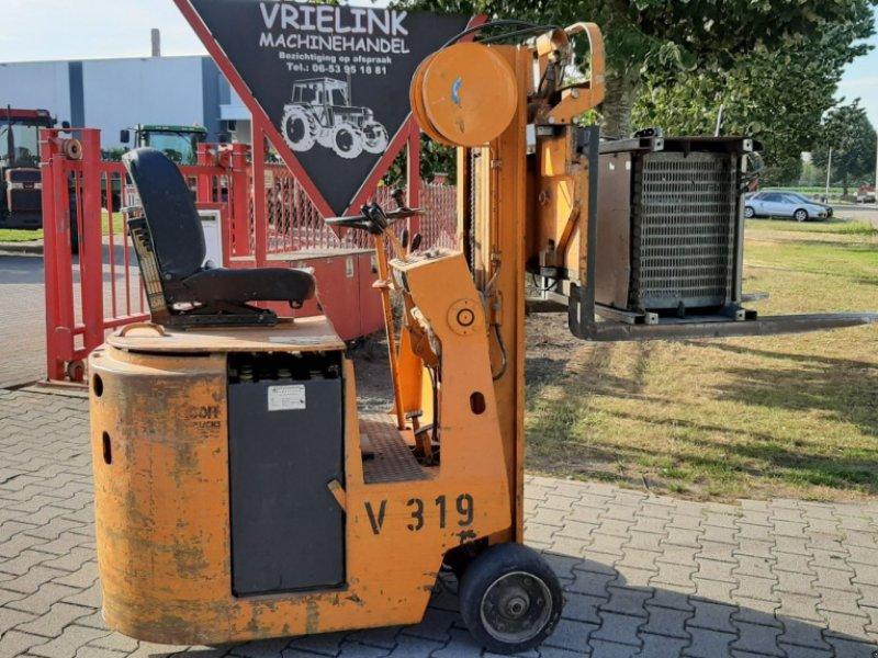 Bild Still Elektrische heftruck 760 kg