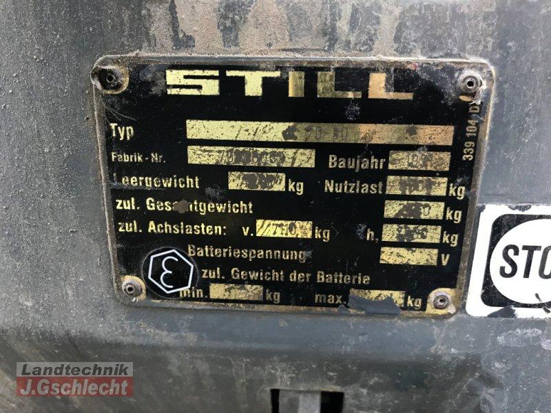 Frontstapler des Typs Still R70-30, Gebrauchtmaschine in Mühldorf (Bild 14)