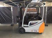 Still RX20-18 3-mast side-shift Vysokozdvižný vozík