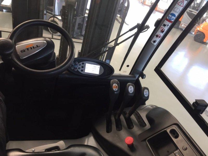 Frontstapler typu Still RX60-20 3 mast side-shift cabine, Gebrauchtmaschine w Roosendaal (Zdjęcie 7)