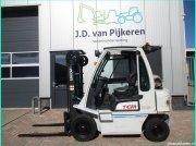 Frontstapler типа TCM FGE25-E1 shift freelift 5x hydr., Gebrauchtmaschine в IJsselmuiden