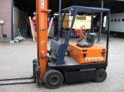 Frontstapler a típus Toyota -, Gebrauchtmaschine ekkor: Oldenzaal