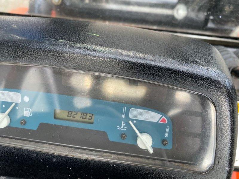 Frontstapler a típus Toyota 62-7 FD 30, Gebrauchtmaschine ekkor: WIJCHEN (Kép 7)