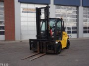 Yale 7 Tons heftruck stivuitor frontal