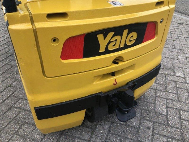 Frontstapler a típus Yale ERP16ATF, Gebrauchtmaschine ekkor: Andelst (Kép 9)