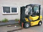 Frontstapler des Typs Yale GDP 25 VX Diesel Heftruck Triplo 4 m Freelift 4e Functie ekkor: 's Hertogenbosch
