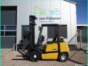 Frontstapler типа Yale GLP30TF 3 ton LPG sideshift, Gebrauchtmaschine в IJsselmuiden