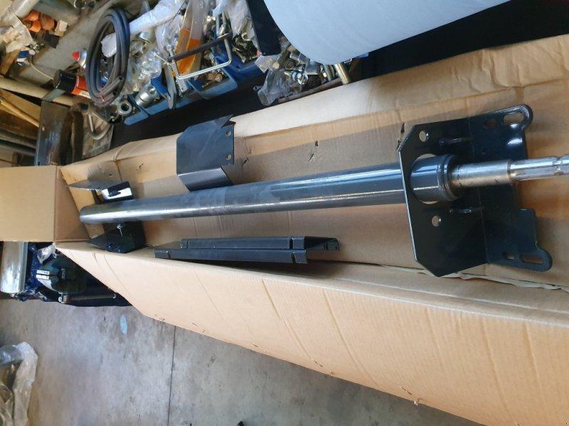 Frontzapfwelle типа Kubota B2230-B2530, B2350-B2650, Neumaschine в Olpe (Фотография 3)