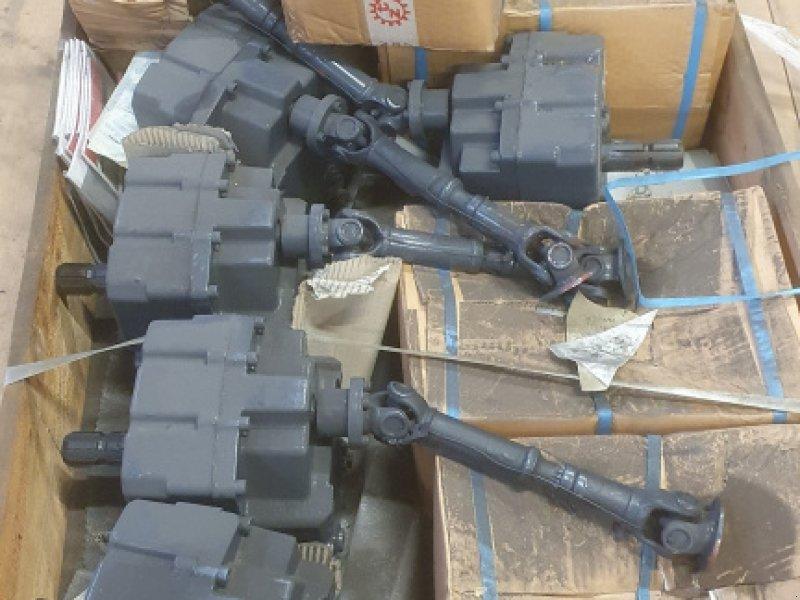 Frontzapfwelle типа Kubota L3430-L3830-L4630_L5030, Neumaschine в Olpe (Фотография 3)
