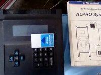 Alfa Laval Alpro Futterdosiergerät
